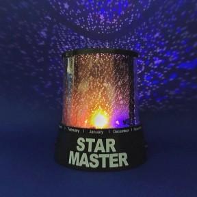 Нічник Зоряне небо STAR MASTER