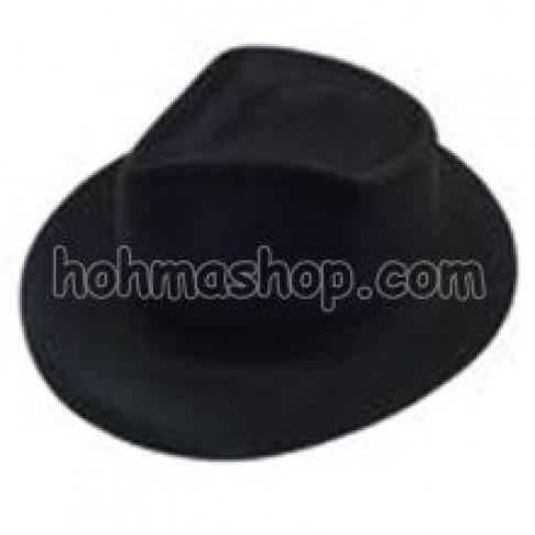 Шляпа Чоловіча флок (чорний)