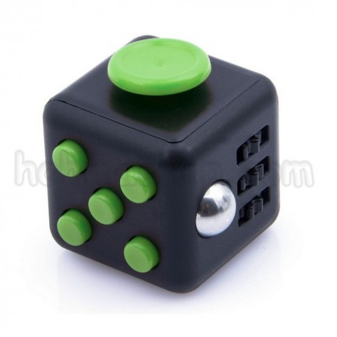 Кубик-антистрес Fidget Cube