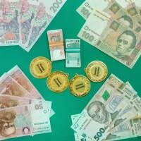 Гроші сувенірні