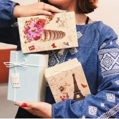 Пакування подарунків