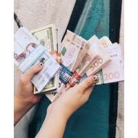 Сувенірні гроші - прикольний подарунок